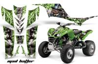 Kawasaki-KFX-700-AMR-Graphic-Kit-MadHatter-Green-Silverstripe