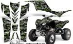 Kawasaki KFX 700 AMR Graphic Kit Silverhaze GreenBLKBG 150x90 - Kawasaki KFX 700 Graphics