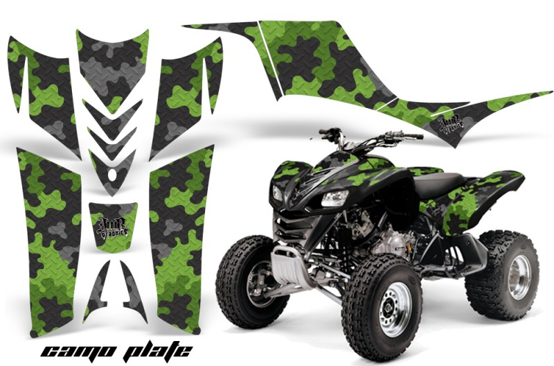 Kawasaki-KFX-700-AMR-Graphic-Kit-camoplate-green