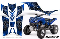 Kawasaki-KFX-700-CreatorX-Graphics-Kit-SpiderX-Blue