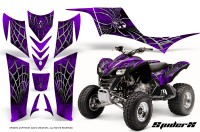 Kawasaki-KFX-700-CreatorX-Graphics-Kit-SpiderX-Purple