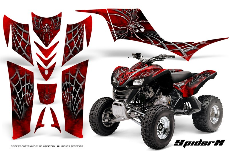 Kawasaki-KFX-700-CreatorX-Graphics-Kit-SpiderX-Red-BB