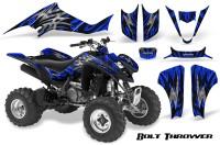 Kawasaki-KFX400-03-08-CreatorX-Graphics-Kit-Bolt-Thrower-Blue-BB