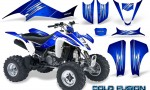 Kawasaki KFX400 03 08 CreatorX Graphics Kit Cold Fusion Blue 150x90 - Kawasaki KFX 400 Graphics