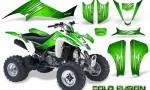 Kawasaki KFX400 03 08 CreatorX Graphics Kit Cold Fusion Green 150x90 - Kawasaki KFX 400 Graphics