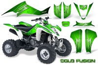 Kawasaki-KFX400-03-08-CreatorX-Graphics-Kit-Cold-Fusion-Green