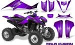 Kawasaki KFX400 03 08 CreatorX Graphics Kit Cold Fusion Purple 150x90 - Kawasaki KFX 400 Graphics