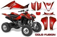 Kawasaki-KFX400-03-08-CreatorX-Graphics-Kit-Cold-Fusion-Red-BB