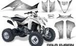 Kawasaki KFX400 03 08 CreatorX Graphics Kit Cold Fusion White 150x90 - Kawasaki KFX 400 Graphics