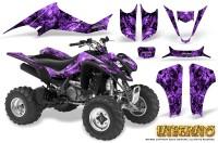 Kawasaki-KFX400-03-08-CreatorX-Graphics-Kit-Inferno-Purple