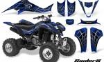 Kawasaki KFX400 03 08 CreatorX Graphics Kit SpiderX Blue 150x90 - Kawasaki KFX 400 Graphics