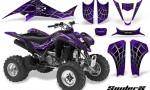 Kawasaki KFX400 03 08 CreatorX Graphics Kit SpiderX Purple 150x90 - Kawasaki KFX 400 Graphics