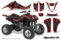 Kawasaki-KFX400-03-08-CreatorX-Graphics-Kit-SpiderX-Red-BB