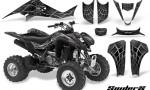 Kawasaki KFX400 03 08 CreatorX Graphics Kit SpiderX Silver 150x90 - Kawasaki KFX 400 Graphics