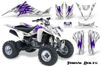 Kawasaki-KFX400-03-08-CreatorX-Graphics-Kit-Tribal-Bolts-Purple-White