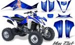 Kawasaki KFX400 03 08 CreatorX Graphics Kit You Rock Blue 150x90 - Kawasaki KFX 400 Graphics