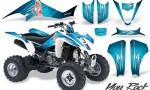 Kawasaki KFX400 03 08 CreatorX Graphics Kit You Rock BlueIce 150x90 - Kawasaki KFX 400 Graphics