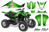 Kawasaki-KFX400-03-08-CreatorX-Graphics-Kit-You-Rock-Green