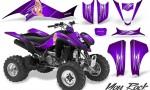 Kawasaki KFX400 03 08 CreatorX Graphics Kit You Rock Purple 150x90 - Kawasaki KFX 400 Graphics