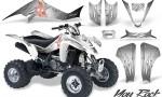 Kawasaki KFX400 03 08 CreatorX Graphics Kit You Rock White 150x90 - Kawasaki KFX 400 Graphics