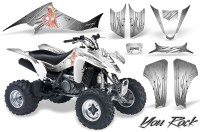 Kawasaki-KFX400-03-08-CreatorX-Graphics-Kit-You-Rock-White