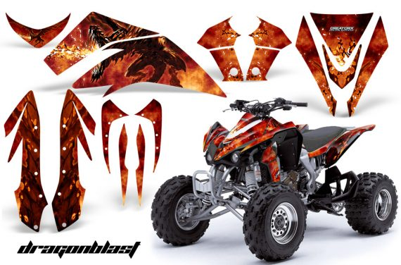 POLARIS OUTLAW 90 110 GRAPHICS KIT CREATORX DECALS STICKERS SPEEDX BLW
