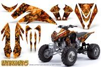 Kawasaki-KFX450-CreatorX-Graphics-Kit-Inferno-Orange