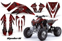 Kawasaki-KFX450-CreatorX-Graphics-Kit-SpiderX-Red