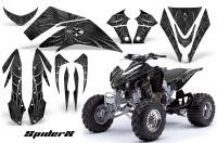 Kawasaki-KFX450-CreatorX-Graphics-Kit-SpiderX-Silver