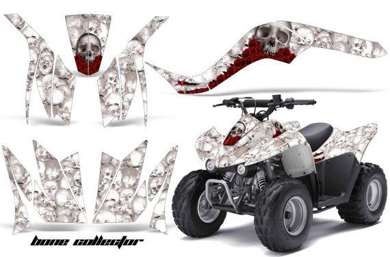 Kawasaki KFX90 AMR Graphics Kit BC W 570x376 - Kawasaki KFX 90 2007-2012 Graphics
