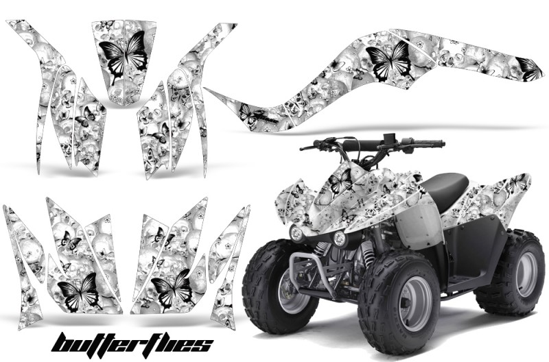 Kawasaki-KFX90-AMR-Graphics-Kit-BF-BW