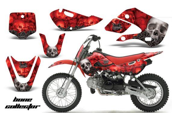 Kawasaki KLX 110 KX 65 00 09 NP AMR Graphic Kit BC R 570x376 - Kawasaki KLX110 2002-2009 Graphics