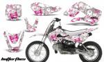 Kawasaki KLX 110 KX 65 00 09 NP AMR Graphic Kit BF PW 150x90 - Kawasaki KLX110 2002-2009 Graphics