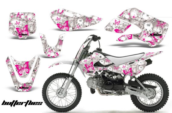 Kawasaki KLX 110 KX 65 00 09 NP AMR Graphic Kit BF PW 570x376 - Kawasaki KLX110 2002-2009 Graphics
