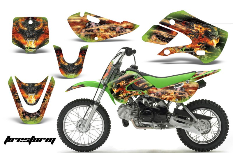 Kawasaki-KLX-110-KX-65-00-09-NP-AMR-Graphic-Kit-FS-G