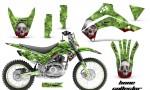 Kawasaki KLX 140 2008 2012 AMR Graphic Kit BC G NPs 150x90 - Kawasaki KLX140 2008-2017 Graphics