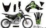 Kawasaki KLX 140 2008 2012 AMR Graphic Kit SSR GB NPs 150x90 - Kawasaki KLX140 2008-2017 Graphics
