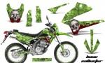 Kawasaki KLX 250 08 09 NP AMR Graphic Kit BC G NPs 150x90 - Kawasaki KLX250 2008-2018 Graphics