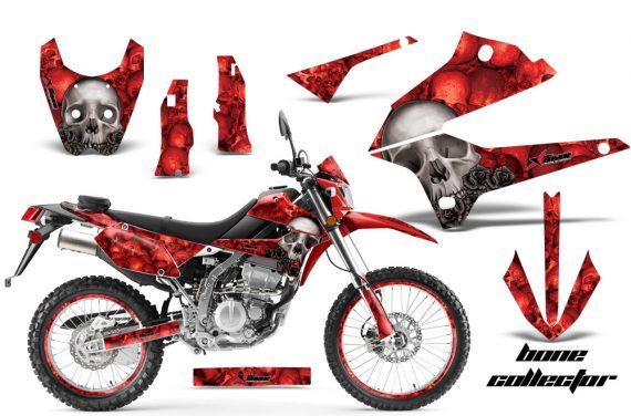 Kawasaki KLX 250 08 09 NP AMR Graphic Kit BC R NPs 570x376 - Kawasaki KLX250 2008-2018 Graphics