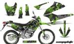Kawasaki KLX 250 08 09 NP AMR Graphic Kit CP G NPs 150x90 - Kawasaki KLX250 2008-2018 Graphics