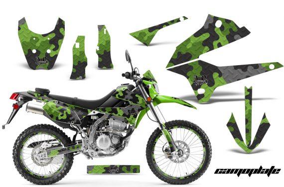 Kawasaki KLX 250 08 09 NP AMR Graphic Kit CP G NPs 570x376 - Kawasaki KLX250 2008-2018 Graphics