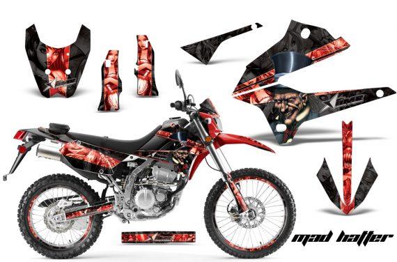 Kawasaki KLX 250 08 09 NP AMR Graphic Kit MH BR NPs 570x376 - Kawasaki KLX250 2008-2018 Graphics