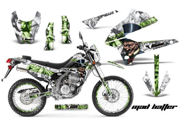 Kawasaki KLX 250 08 09 NP AMR Graphic Kit MH WG NPs 570x376 - Kawasaki KLX250 2008-2018 Graphics