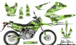 Kawasaki KLX 250 08 09 NP AMR Graphic Kit SSSH BG NPs 150x90 - Kawasaki KLX250 2008-2018 Graphics