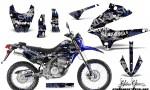 Kawasaki KLX 250 08 09 NP AMR Graphic Kit SSSH BLB NPs 150x90 - Kawasaki KLX250 2008-2018 Graphics