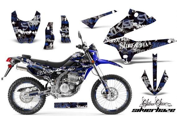 Kawasaki KLX 250 08 09 NP AMR Graphic Kit SSSH BLB NPs 570x376 - Kawasaki KLX250 2008-2018 Graphics