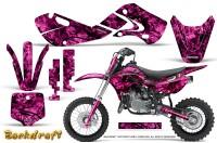 Kawasaki-KLX110-02-09-KX65-02-12-CreatorX-Graphics-Kit-Backdraft-Pink