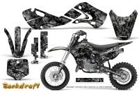 Kawasaki-KLX110-02-09-KX65-02-12-CreatorX-Graphics-Kit-Backdraft-Silver