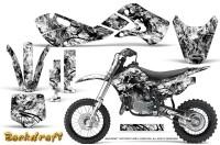 Kawasaki-KLX110-02-09-KX65-02-12-CreatorX-Graphics-Kit-Backdraft-White