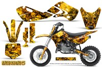 Kawasaki-KLX110-02-09-KX65-02-12-CreatorX-Graphics-Kit-Inferno-Yellow